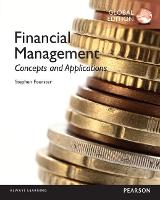 Financial Management: Concepts and...