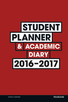 Student Planner and Academic Diary...