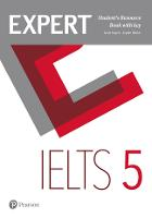 Expert IELTS 5 Students' Resource ...