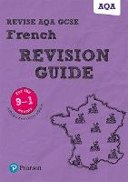 Revise AQA GCSE French - Revision guide