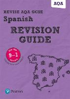 Revise AQA GCSE (9-1) Spanish -...