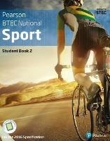 BTEC Nationals Sport Student Book 2 +...