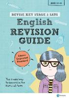 REVISE Key Stage 2 SATs English...