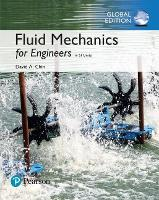 Fluid Mechanics for Engineers in SI...