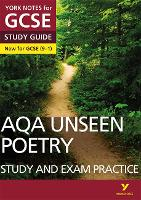 AQA English Literature Unseen Poetry...