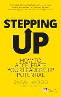 Stepping Up: Accelerate your...