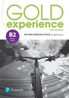 Gold Experience 2nd Edition B2...