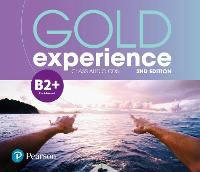 Gold Experience 2nd Edition B2+ Class...