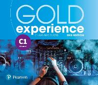 Gold Experience 2nd Edition C1 Class...