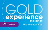 Gold Experience 2nd Edition C1...