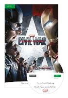 Level 3: Marvel's Captain America:...
