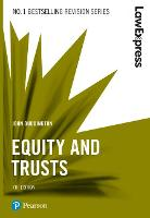 Law Express: Equity and Trusts
