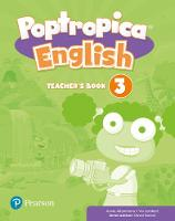 Poptropica English Level 3 Teacher's...