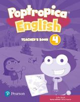 Poptropica English Level 4 Teacher's...