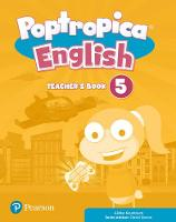Poptropica English Level 5 Teacher's...