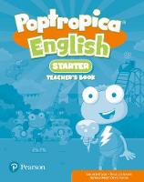 Poptropica English Starter Teacher's...
