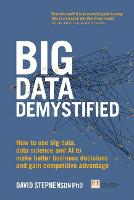 Big Data Demystified: How to use big...