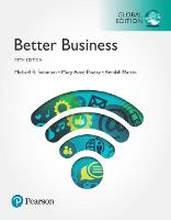 Better Business, Global Edition