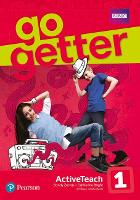 GoGetter 1 Teacher's ActiveTeach