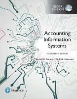 Accounting Information Systems, ...