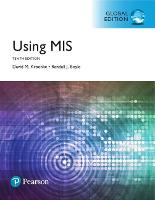 Using MIS plus Pearson MyLab MIS with...