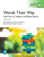 Words Their Way: Word Sorts for...