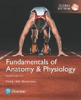 Fundamentals of Anatomy & Physiology,...