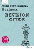Revise BTEC National Business ...