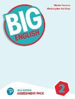 Big English AmE 2nd Edition 2...