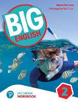 Big English AmE 2nd Edition 2 ...