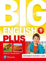 Big English Plus AmE 1 Assessment ...