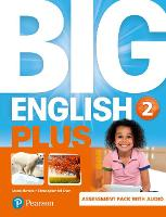 Big English Plus AmE 2 Assessment ...
