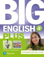 Big English Plus AmE 4 Assessment ...