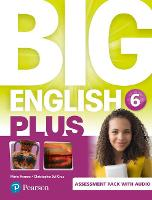 Big English Plus AmE 6 Assessment ...