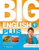 Big English Plus BrE 1 Test Book and...