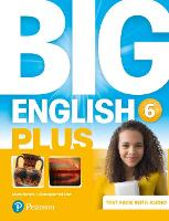 Big English Plus BrE 6 Test Book and...