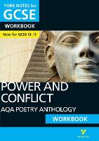 AQA Poetry Anthology - Power and...