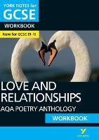 AQA Poetry Anthology - Love and...