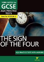 The Sign of the Four AQA Practice...
