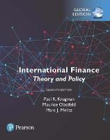 International Finance: Theory and...