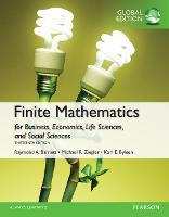 Finite Mathematics for Business,...