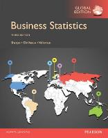 Business Statistics plus Pearson ...