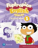 Poptropica English Islands Level 5 My...