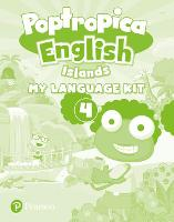Poptropica English Islands Level 4 My...