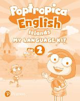 Poptropica English Islands Level 2 My...