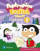 Poptropica English Islands Level 5...