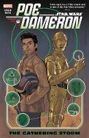 Star Wars: Poe Dameron Vol. 2: The...