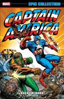 Captain America Epic Collection: ...