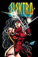 Elektra by Peter Milligan, Larry Hama...