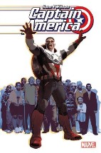 Captain America: Sam Wilson Vol. 5 -...